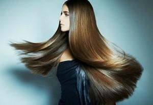 Стимулиране растежа на косата