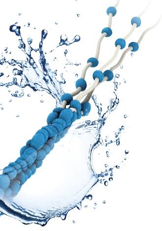 Колаген (молекули)