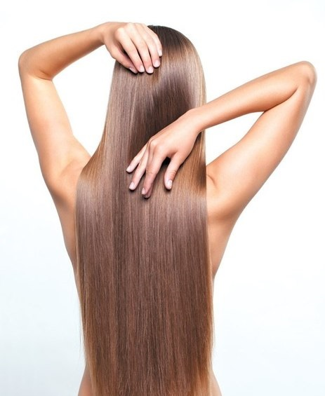 Бърз растеж на косата
