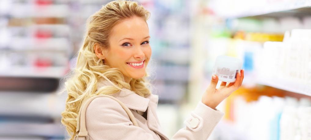 Правилният избор на козметика за вашата кожа