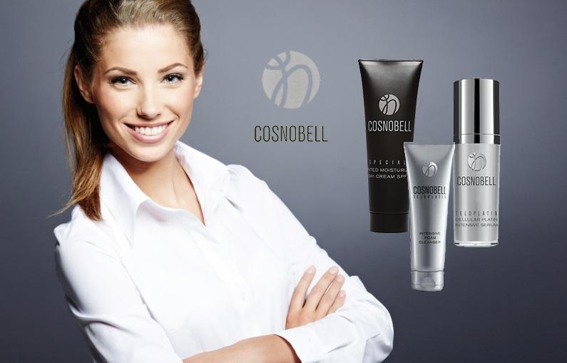 Cosnobell – козметика за кожата на лицето