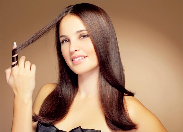 Дермаролер за здрава коса