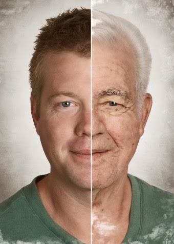стареене