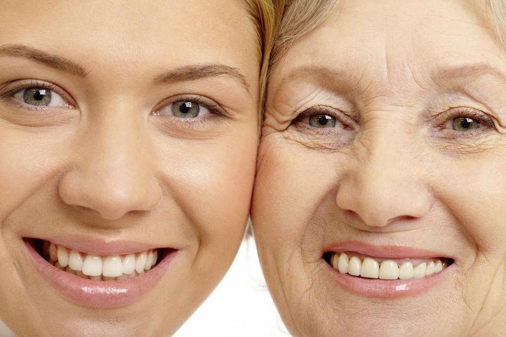 Остаряването е неизбежен процес, който видимо се отразява на нашата кожа. Грижата за нея, както и липсата на такава може значително да повлияе на нейното състояние
